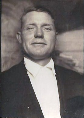 Bert Obern Boatright