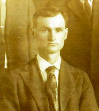 Burnett Lee Boatright