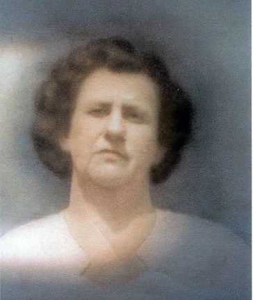 Effie Ucille Manning Boatwright