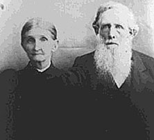 Elizabeth Jane Boatright and John Sloan