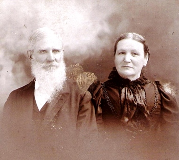 George and Anne Brooks Botwright