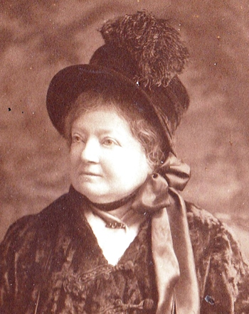 Harriet Higginson Boatwright