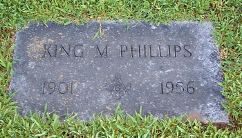 King Mitchell Phillips Marker