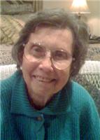 Lillian Edna Boatright Thomas
