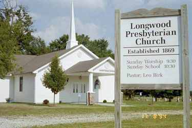 Longwood Presbyterian Church: