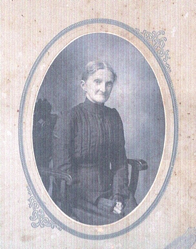 Mary Virginia Boatwright Layne