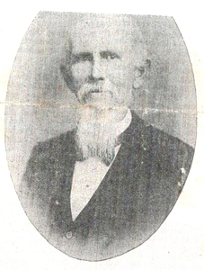 Reuben Baker Boatwright