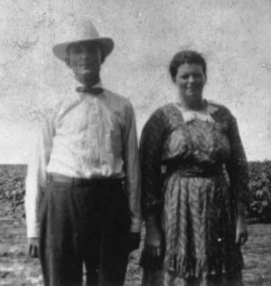 Robert Lee and Kathryn Ratterman Boatright