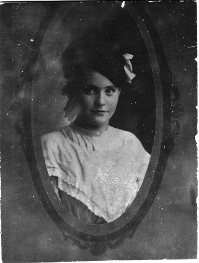 Rose Frances Boatwright -  Age 16