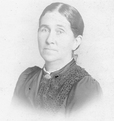 Louisa Tennessee Oldaker Boatright