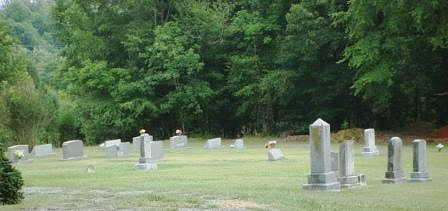 Union United Methodist Church Cemetery: