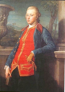 William Cavendish, 5th Duke of Devonshire