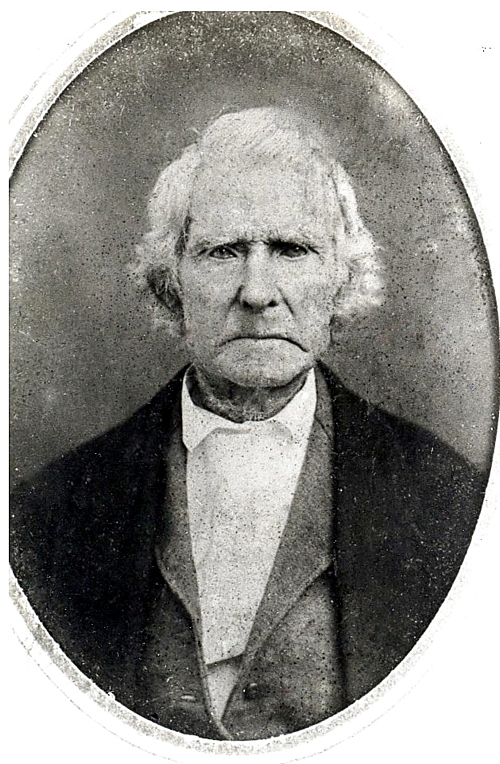 William Benjamin Boatwright