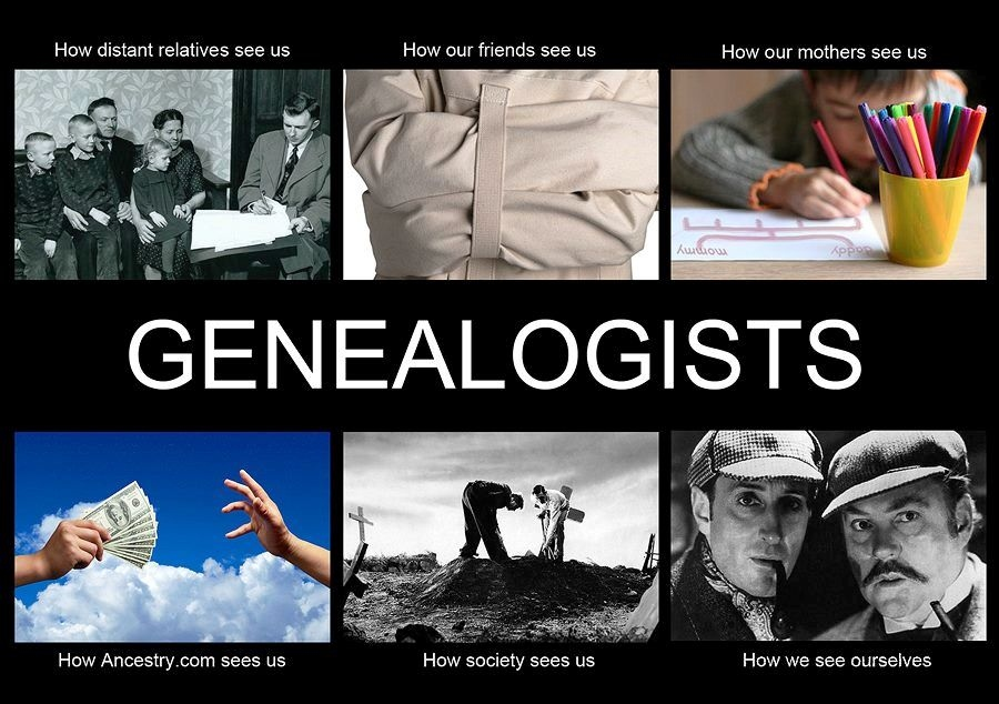 genealogists